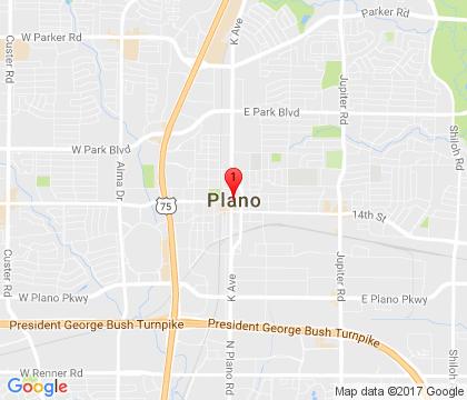 Plano Tx Company Car Warranty
